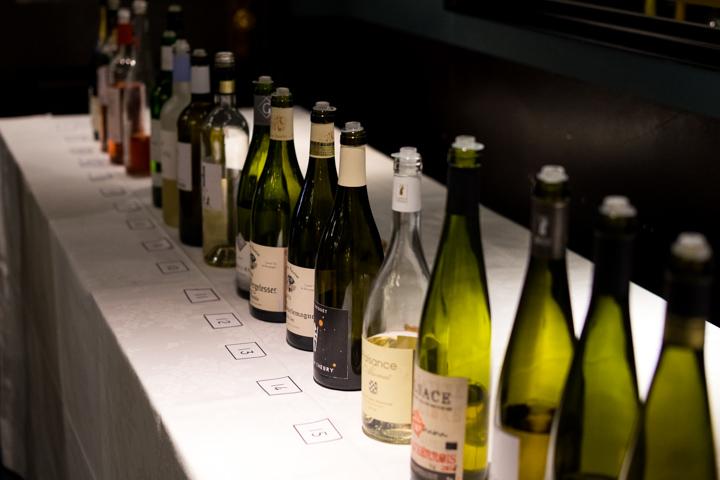 2018NYC試飲ワイン
